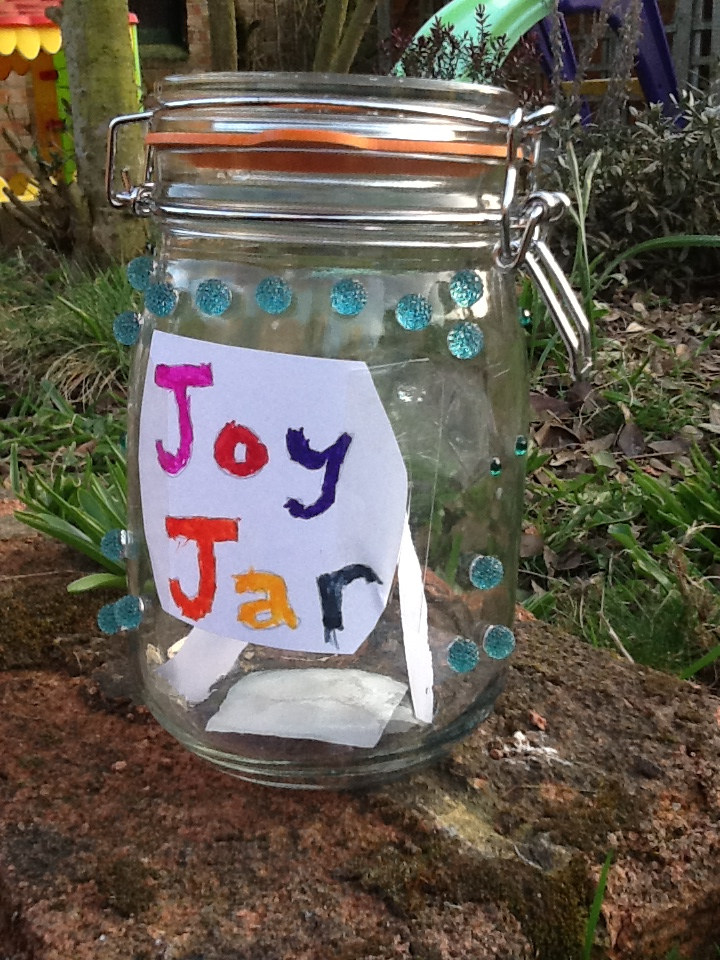 The Joy Jar