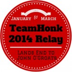 Team Honk does Sport Relief