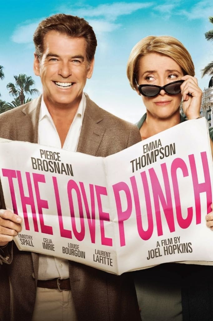 Movie Mondays: The Love Punch