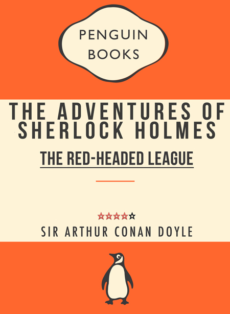 The Adventures of Sherlock Holmes: The Red-Headed League