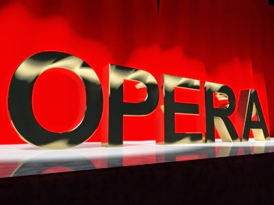 Have You Ever Been To The Opera?