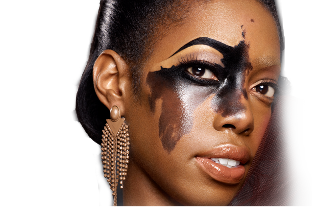 One More Reason To Love Illamasqua: Embracing Difference - Changing Faces