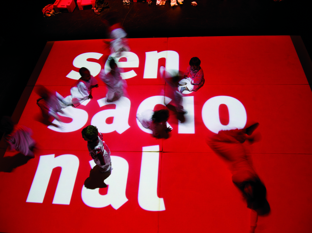 WIN: Tickets to Sensacional at the Unicorn Theatre, London
