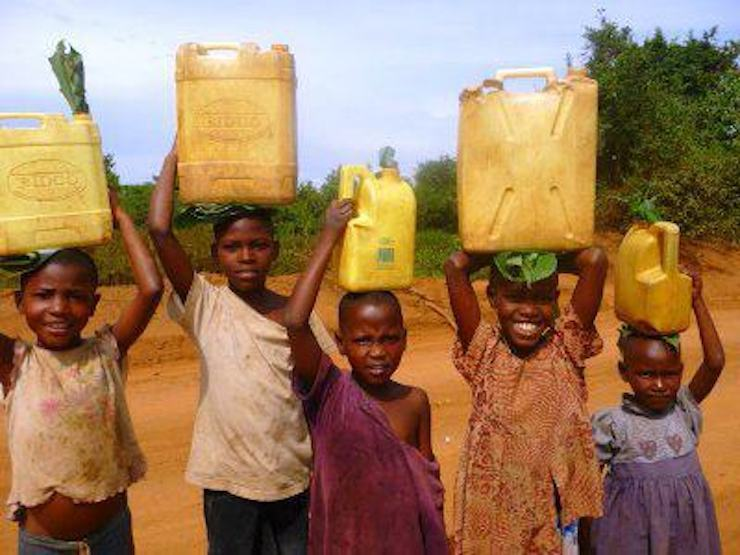 World Water Day - why water matters - Mums do travel