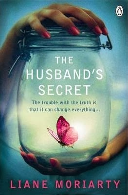 Book Club...The Husband's Secret- Liane Moriarty
