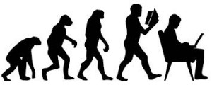 Can Evolution Evolve? - The Ramblings of a Formerly Rock'n'Roll Mum