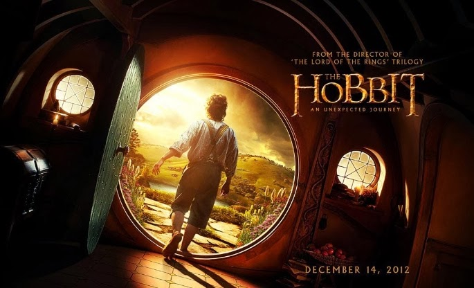 Movie Mondays: The Hobbit- An Unexpected Journey