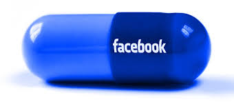 Hi, My Name is ___________, and I'm Addicted… To Facebook