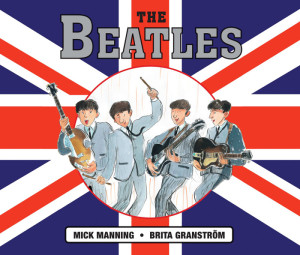Friday book review – The Beatles