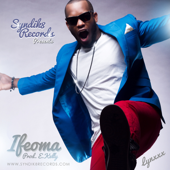 NEW VIDEO: Lynxxx - Ifeoma | TCD Music