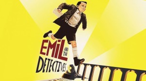 Emil and the Detectives at the National Theatre