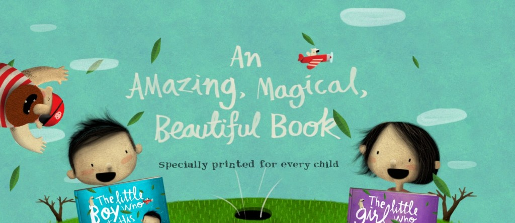 The loveliest book for children – but you'll have to be quick!