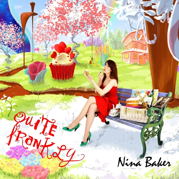 Nina Baker - Quite Frankly - Music Review