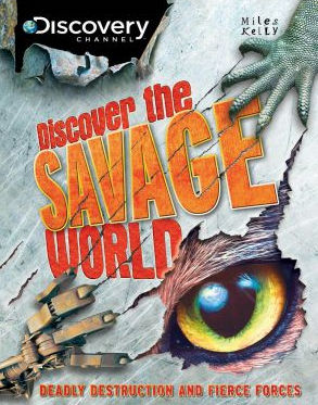 I took the Savage Challenge. Will you?