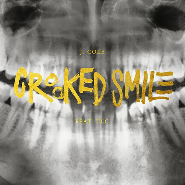 New Video: J. Cole's 'Crooked Smile' Featuring TLC