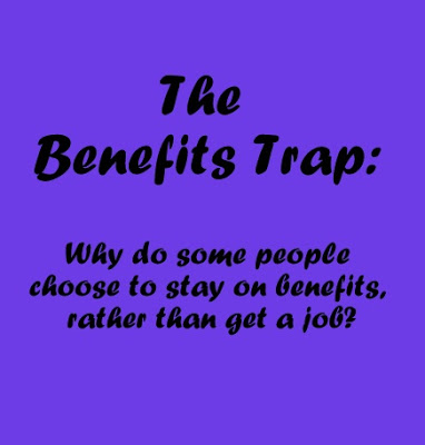 The Benefits Trap