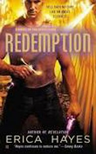 Review: Redemption by Erica Hayes