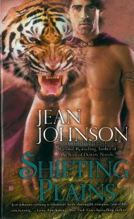 Review: Shifting Plains by Jean Johnson