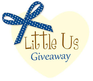 Little Us Dolls Giveaway