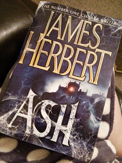 Ashes To Ashes: A Review of James Herbert's 'Ash'