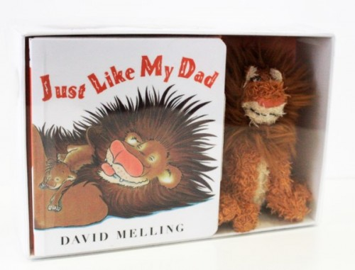 Just Like My Dad App News plus Book Giveaway