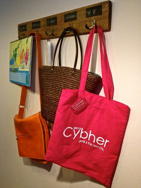 Cybher - Blogging Conference London - Part II - More Impressions