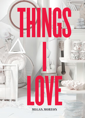 Things I Love - book review