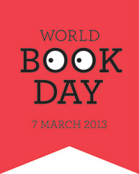 playspotter - world book day