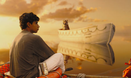 Life of Pi - Theatre, Books and Movies