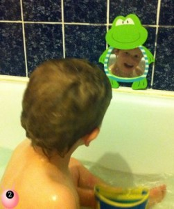 Sensory Processing issues with hair washing