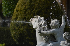 Waddesdon Manor - A Real Life Princess Castle - twinstiarasandtantrums.com