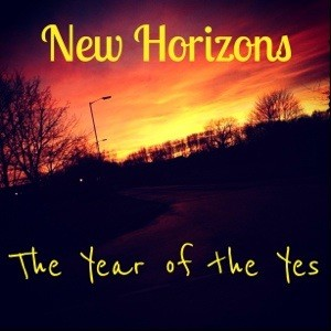 The Year Of The Yes! - twinstiarasandtantrums.com