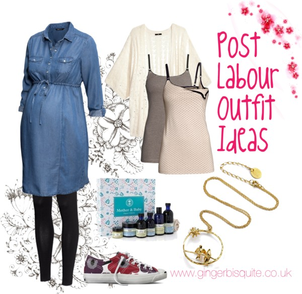What to wear after labour
