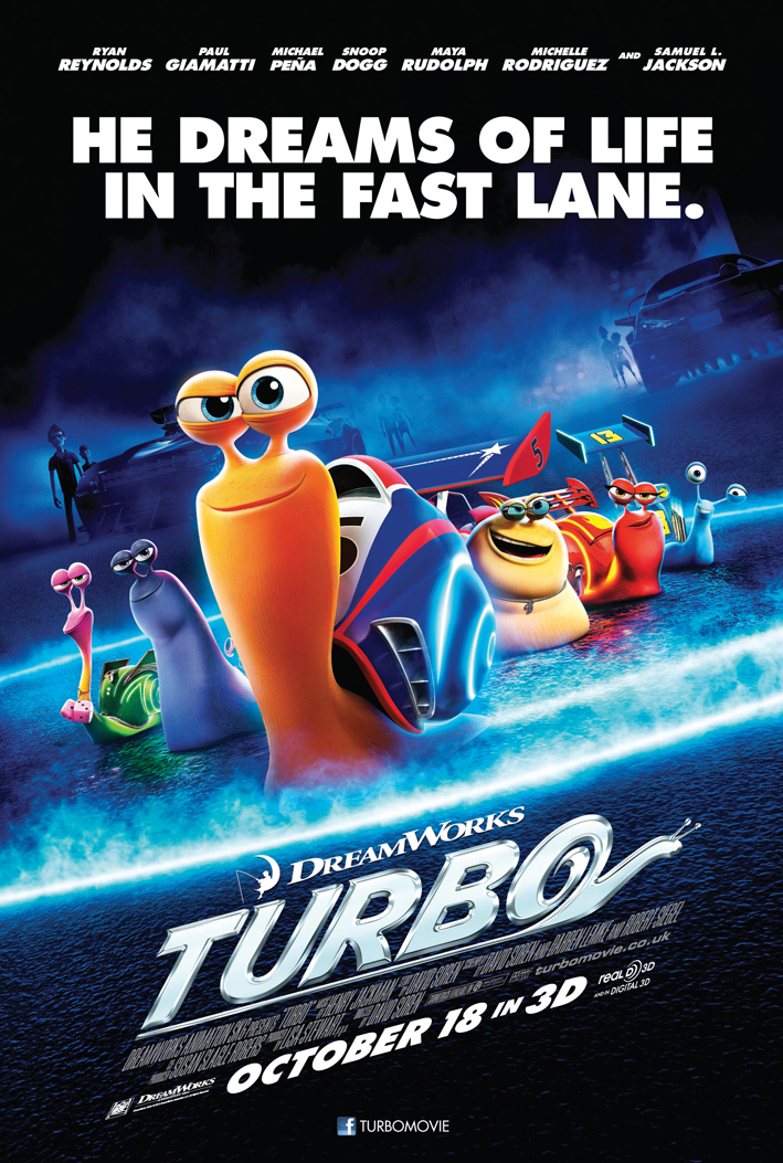 Review | A Turbo Charged Treat for Half Term