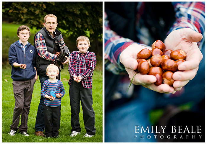 Family Fun Outdoors » Emily Beale Photography