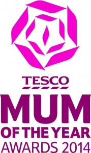 Tesco Mum of the Year Awards 2014: do you know an incredible Mum?