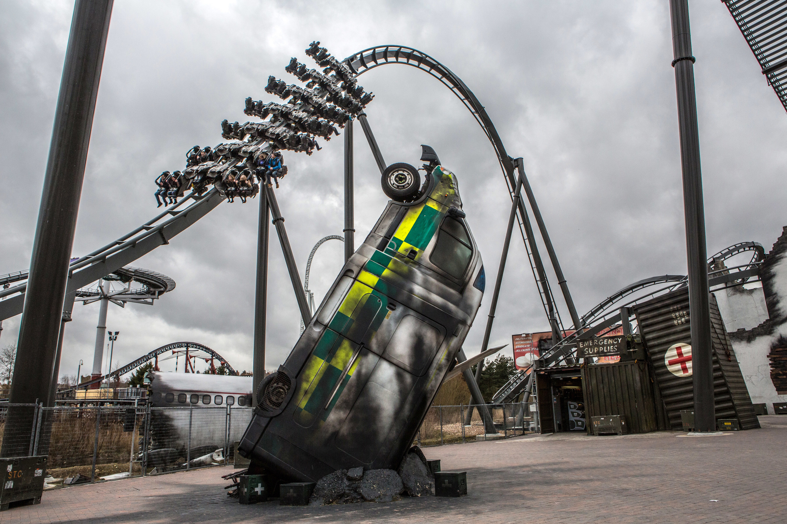 Cracking deals and discounts at Thorpe Park - Northern Mum