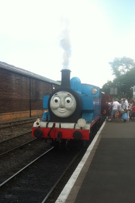 A Day Out with Thomas - Brilliant Family Fun!