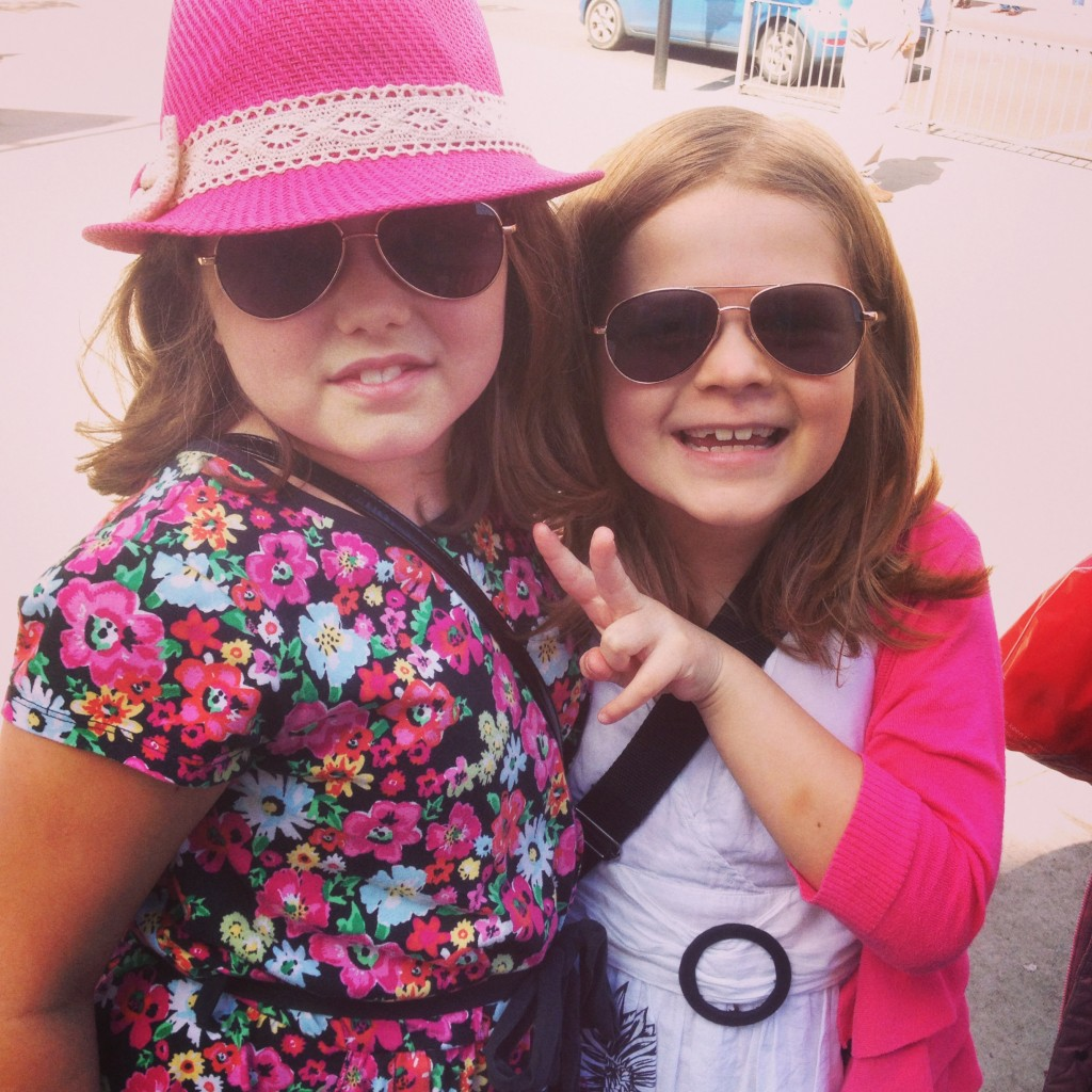 Graces Gossip - School Holidays Are The BEST! - kidGLloves