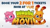 Keep the Kids Entertained for less this Half Term at Vue Cinema. - kidGLloves