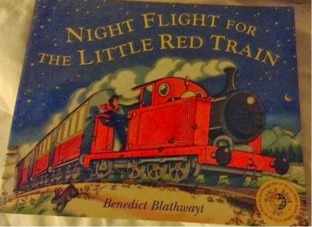 What Will Be Your Child's Bedtime Story Tonight?