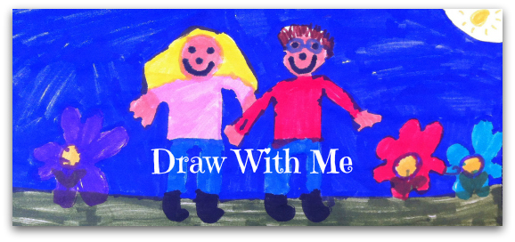Draw With Me – September 2013