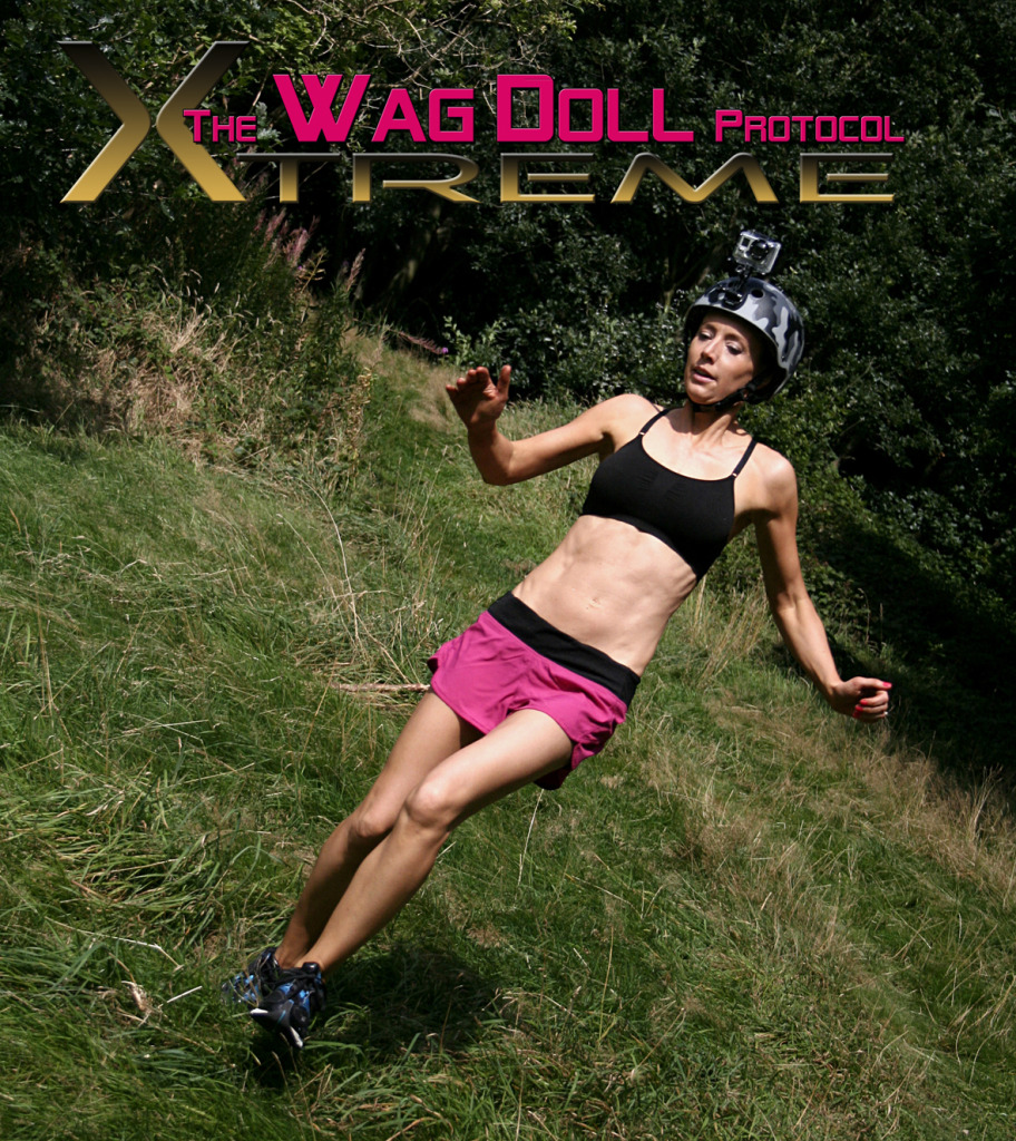 The Wag Doll Protocol- Xtreme Hill Sprints Video!