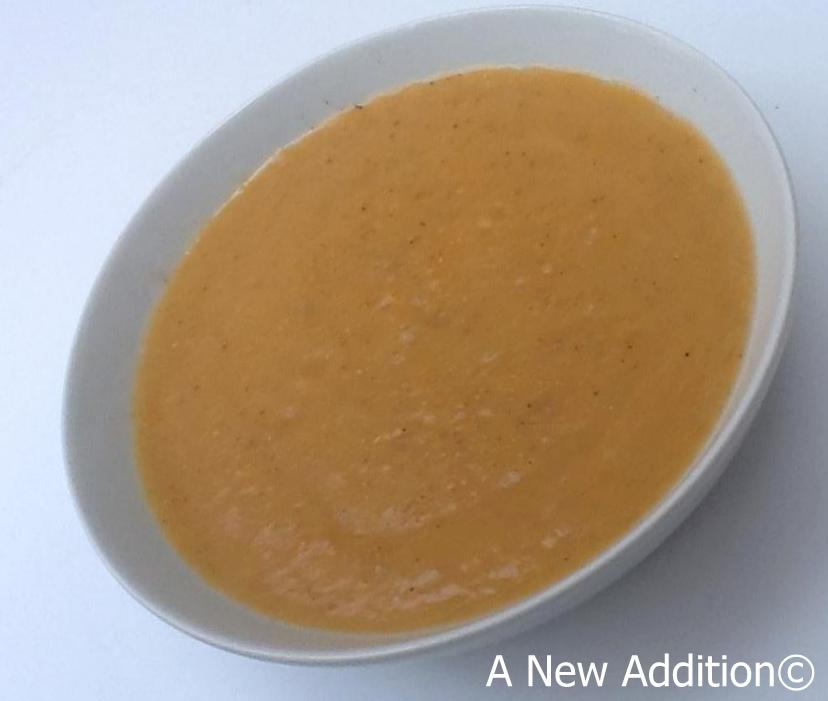 Recipe of Lentil Soup