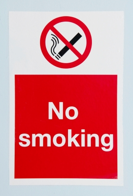 Confessions of a Smoker -