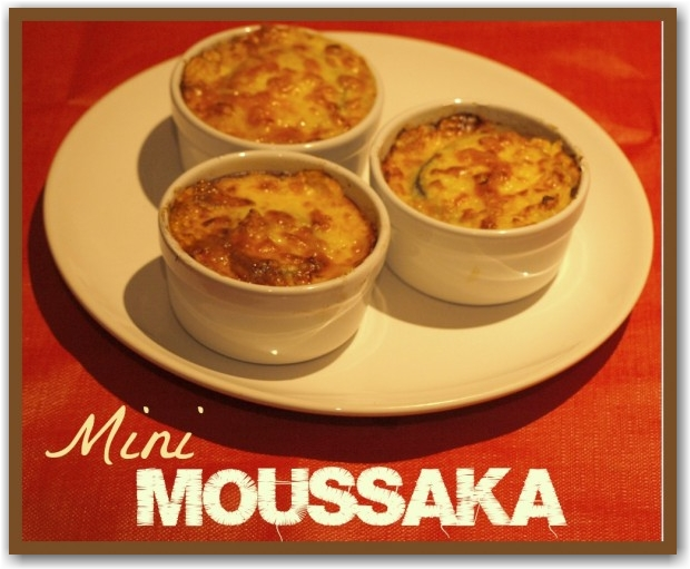 A Greek Recipe for Moussaka - Here Come the Girls