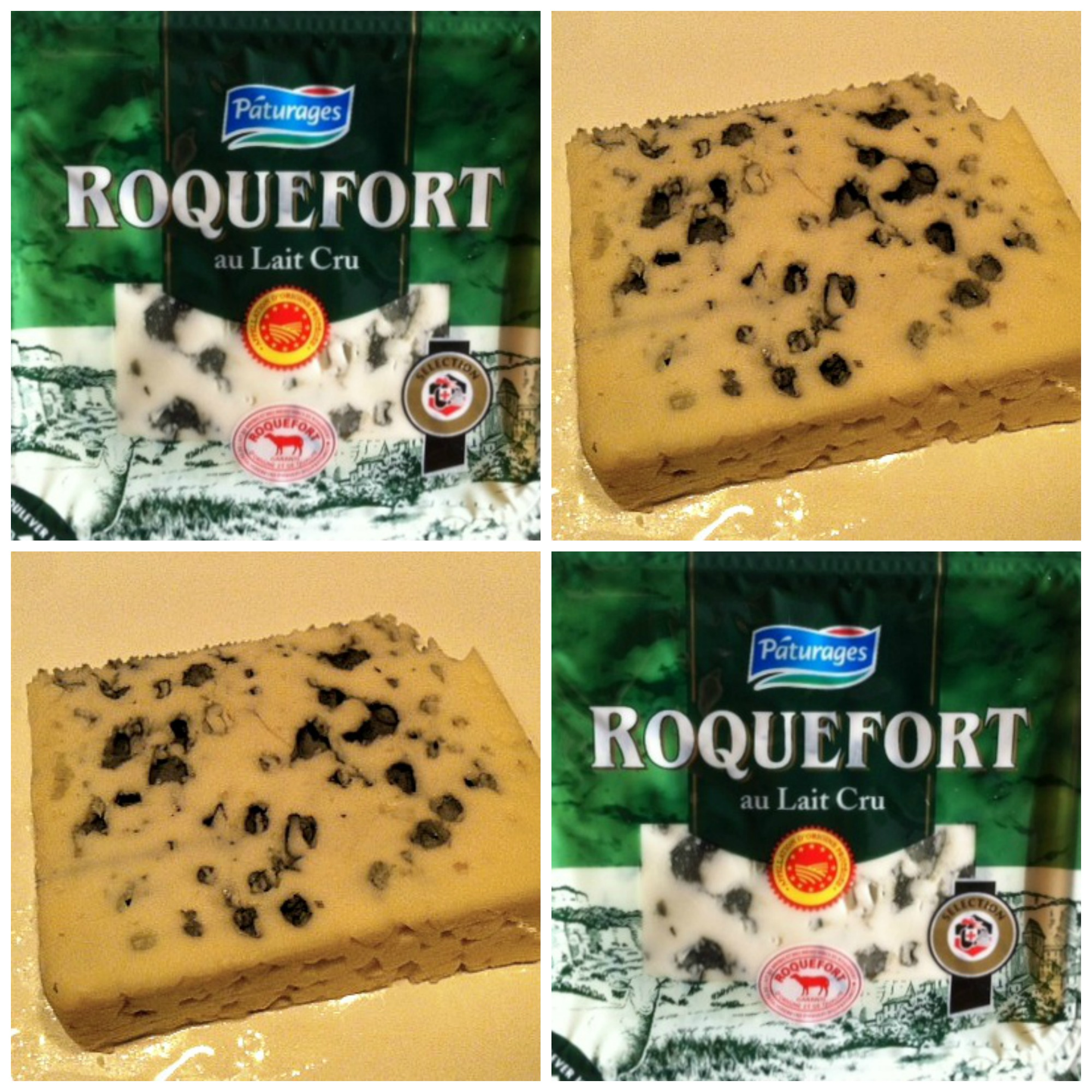 Roquefort - cheese, pines, goats and sheep - The Lou Messugo Blog