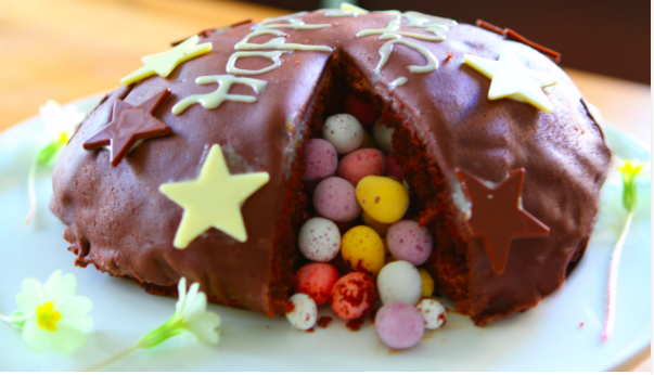 Easter Recipes Round-Up #FridayFoodie