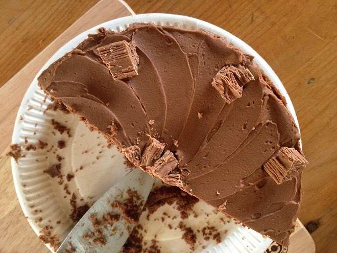 The search for the best chocolate cake recipe