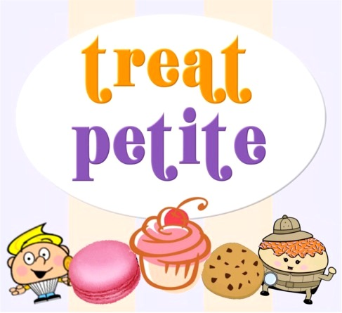 Treat Petite April 2014